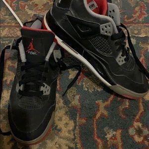 Sneakers Jordan size 6